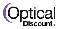 Logo Optical Discount